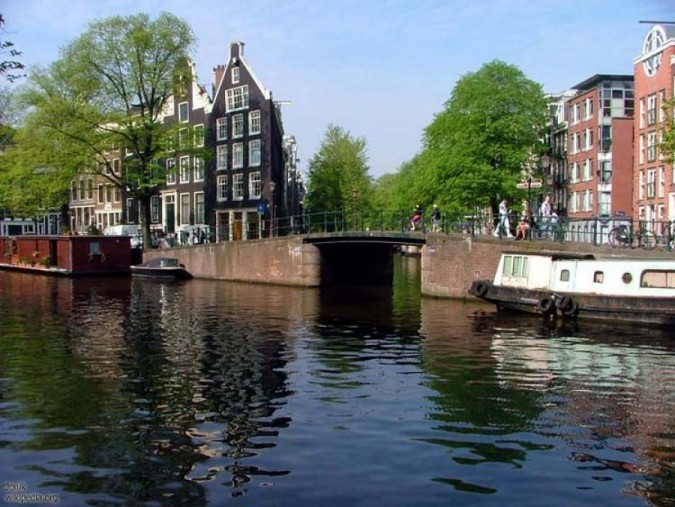 Amsterdam, Noord-Holland, Netherlands