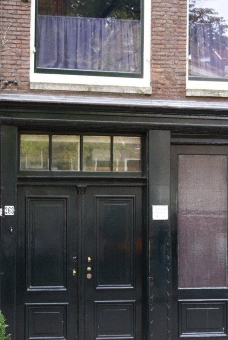Museum Anne Frank House