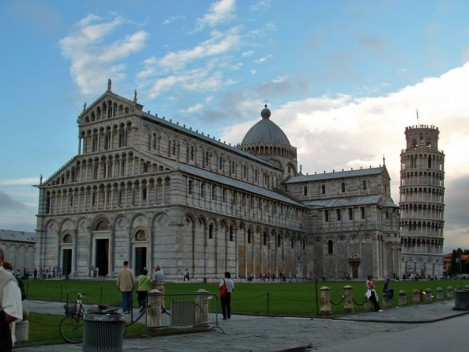 Duomo/ Pisa Cathedral