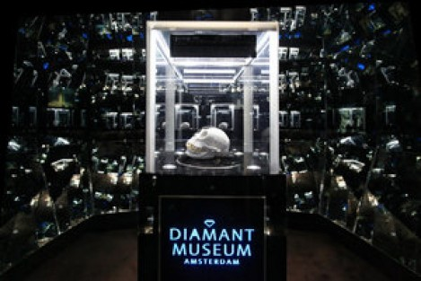 The Diamond Museum
