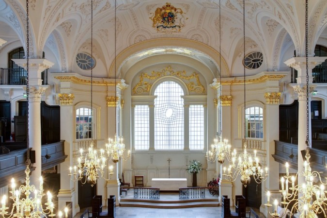 St. Martin-in-the-Fields Church, London, England, United Kingdom